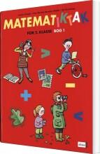 matematik-tak 2.kl. elevbog 1 - bog