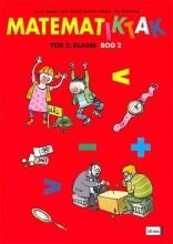 matematik-tak 2.kl. elevbog 2 - bog