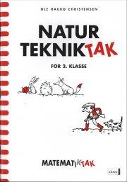 matematik-tak 2.kl. natur/teknik - bog