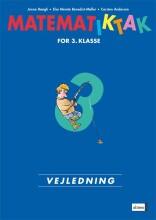 matematik-tak 3.kl. lærervejledning - bog