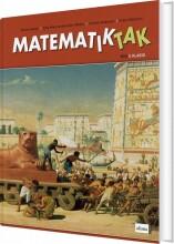 matematik-tak 5.kl. grundbog, 2.udg - bog