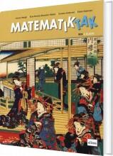 matematik-tak 6.kl. grundbog, 2.udg - bog