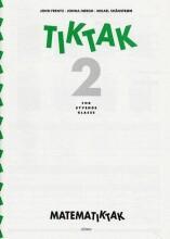 matematik-tak 7.kl. tik-tak 2 - bog