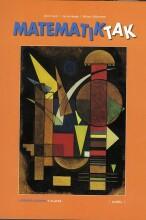 matematik-tak 9.kl. lærervejledning, 2.udg - bog