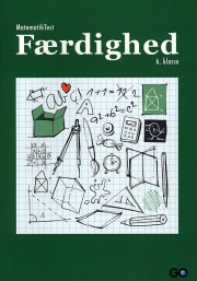 matematiktest - færdighed - bog