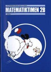 matematiktimen 2b - bog