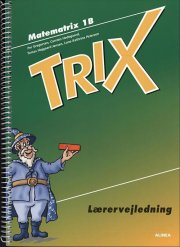 matematrix 1b, lærervejledning/web - bog