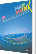 matematrix 9, grundbog - bog