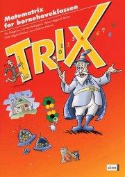 matematrix for børnehaveklassen, elevbog - bog