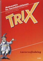 matematrix for børnehaveklassen, lærervejledning - bog