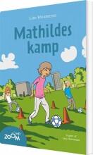 mathildes kamp - bog