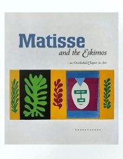 matisse and the eskimos - bog