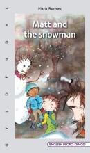 matt and the snowman - bog
