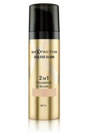 foundation - max factor ageless elixir 2in1 - bronze - Makeup