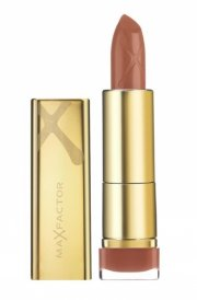 max factor læbestift - colour elixir - maroon dust - Makeup