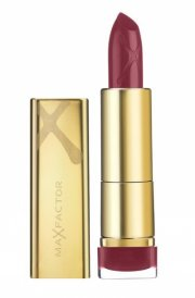 max factor læbestift - colour elixir - midnight mauve - Makeup
