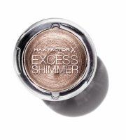 max factor øjenskygge - excess shimmer - copper - Makeup
