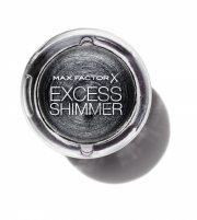 max factor øjenskygge - excess shimmer - onyx - Makeup