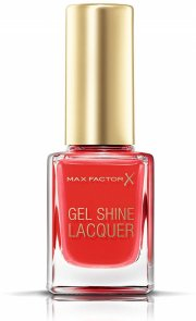 gel neglelak / negle lak - max factor glossfinity gel - pat poppy - Makeup