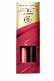 max factor lipgloss - lipfinity - just in love - Makeup