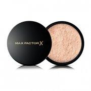 max factor pudder - loose powder - gennemsigtig - Makeup