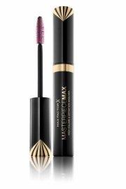 max factor - masterpiece max - deep blue - Makeup