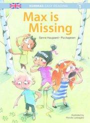 max is missing - bog