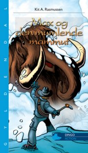 max og den mumlende mammut - bog