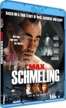 max schmeling - Blu-Ray