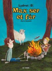 max ser et får - bog