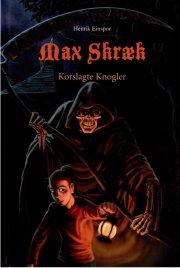 max skræk - korslagte knogler - bog