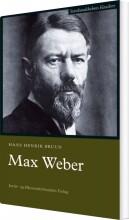max weber - bog
