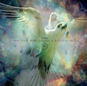 kira skov - may your mind explode a blossom tree - cd