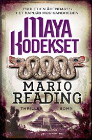 maya - kodekset - bog