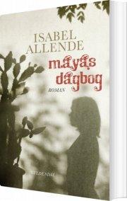 mayas dagbog - bog