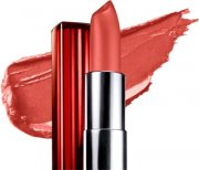 maybelline color sensational læbestift - glamourous red - Makeup