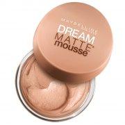 maybelline - dream matte mousse - 048 sun beige - Makeup