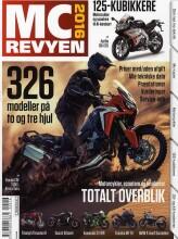 mc revyen 2016 - bog