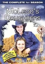 mcleods døtre - sæson 1 - DVD