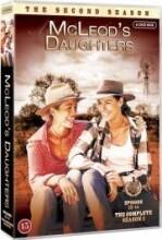 mcleods døtre - sæson 2 - DVD
