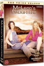 mcleods døtre - sæson 3 - box - DVD