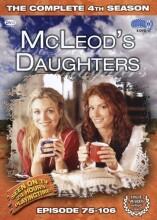 mcleods døtre - sæson 4 - box - DVD