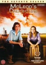 mcleods døtre - sæson 7 - box - DVD