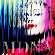 madonna - mdna - deluxe edition - cd