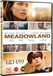 meadowland - DVD
