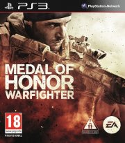 medal of honor: warfighter (nordic) - PS3