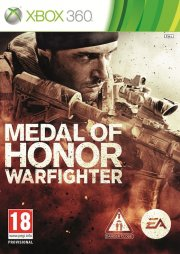 medal of honor: warfighter (nordic) - xbox 360