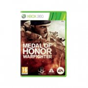 medal of honor: warfighter - xbox 360