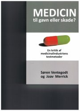 medicin til gavn eller skade? - bog