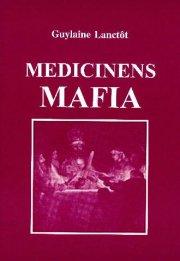 medicinens mafia - bog
